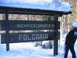 Fanculo FOLGARIA