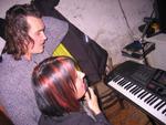 Karaoke con Luca G.