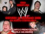 Cena WWE Aghito