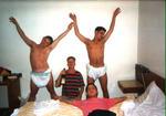 Jesolo '96 all' Hotel dei Dogi