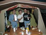 La tenda