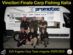 Finale Cfi Colli Euganei Carp Team copia
