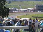 MotoGP - Curva Correntaio - WormUp