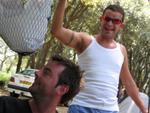 Bono ha catturato il pesssegatto