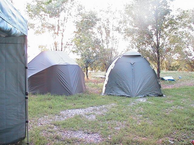 le tente
