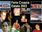 Ferie in Croazia 2003