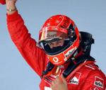 Gran Premio F1 Imola 2003