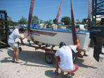 Una domenica in barca
