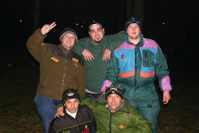 El gruppo de Montemerlo