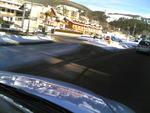 Ea famosa rotonda dea Webcam de Gallio vista dal basso