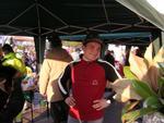Carnevale a Fossona con Stand degli Alpini