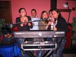 el coro dell'antoniano de boeogna