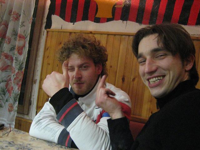 Milani e Fero