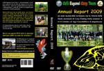 Colli Euganei Carp Team - DVD Cover