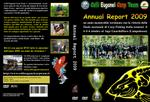 Colli Euganei Carp Team - DVD Cover