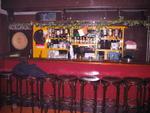 el banco del Bar dell'hotel