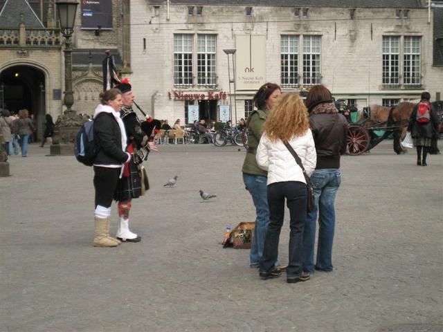 el scozzese