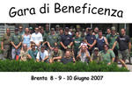 Gara di Beneficenza in Brenta
