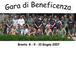 Gara di Beneficenza in Brenta