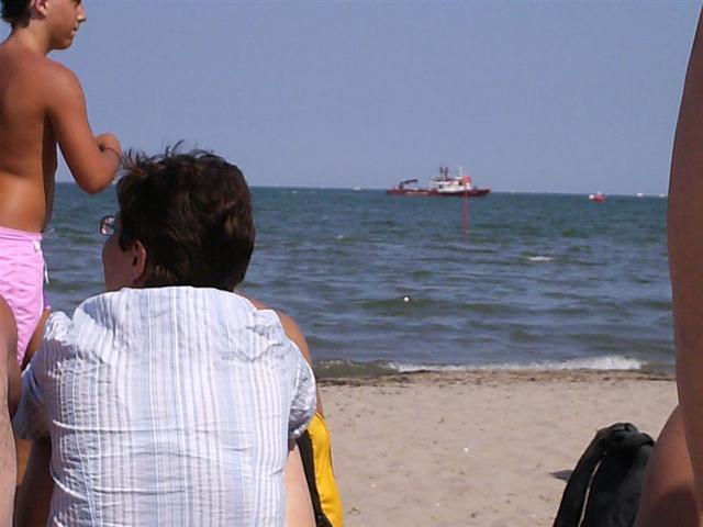 Barca Pompieri