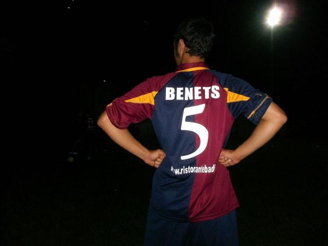 BIG BENETS NUMBER 5