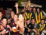 14° Torneo Villa 2007