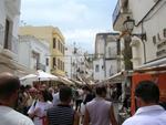 Ibiza centro, un pò shopping