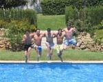Vacanze in Spagna 2007