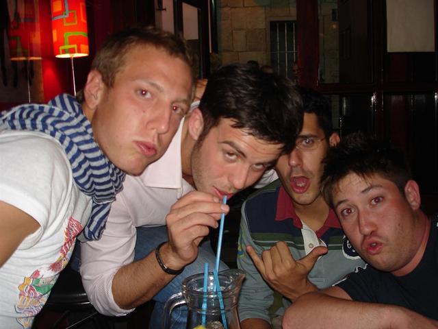 Spagna 2007 Stronch 034