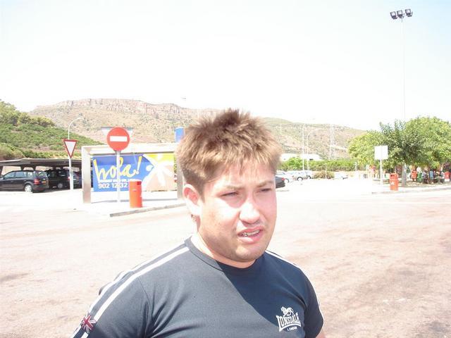 Spagna 2007 Stronch 028