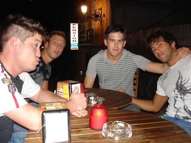 Spagna 2007 Stronch 045