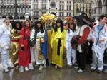 Carnevale a Venezia 2008