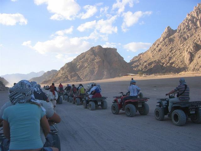 Sharm el Sheikh 138