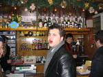 In bar alle Albere Sconvolto