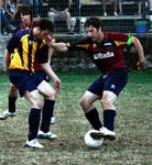 VILLA'S CUP 2008