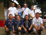 Finale campionati italiani Box a 4 Firenze