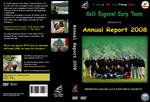 Colli Euganei Carp Team - DVD Cover v2