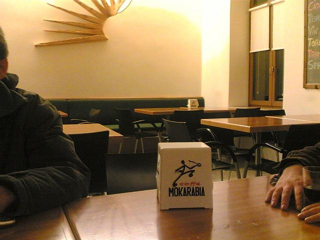 In bar ad Enego