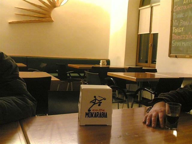 In bar ad Enego2
