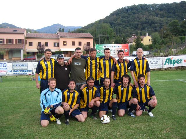 Villa's cup 1° 001