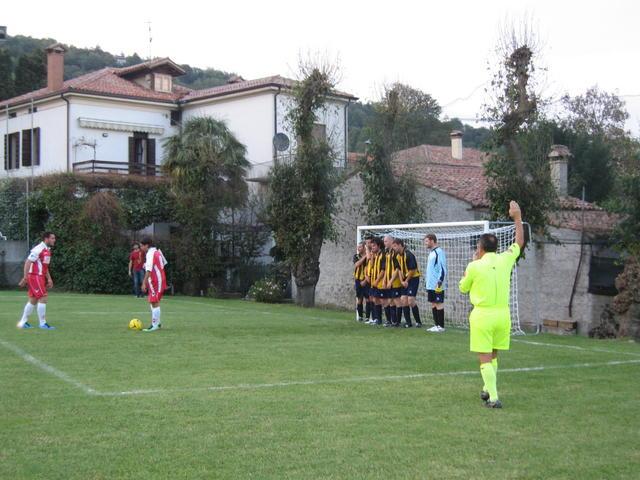 Villa's cup 1° 003