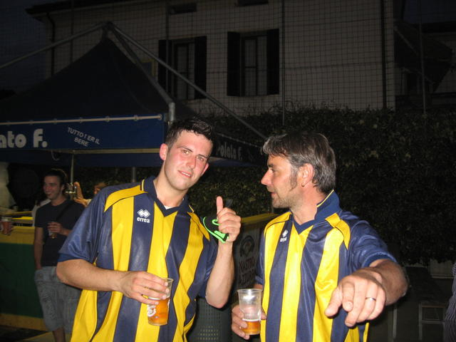 Villa's cup 1° 004