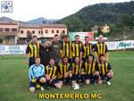 Villa's cup Montemerlo MC