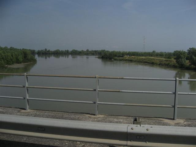 carpfishing nel fiume  po 046