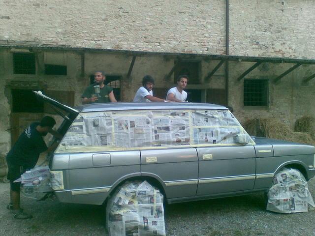 cuccagna 2009 1