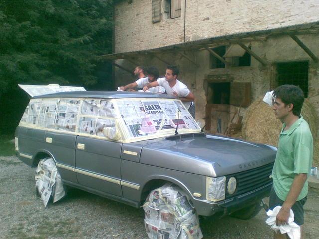 Cuccagna 2009 2